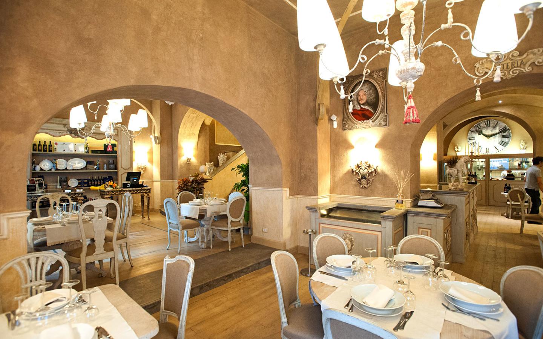 Osteria Il Bell'Antonio - Sicily