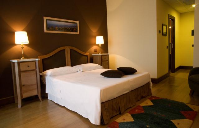 Hotel Santa Caterina ★ ★ ★ ★ - Sicily