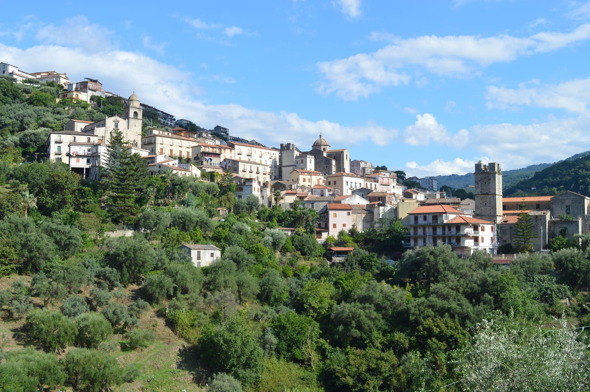 Sant'Angelo di Brolo - Sicily