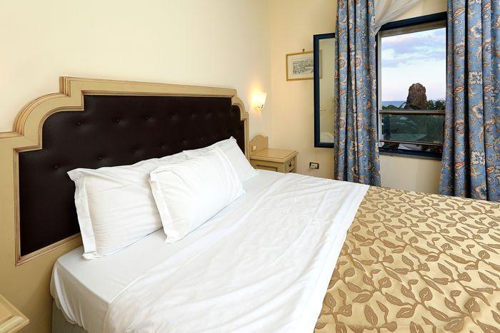 Grand Hotel Faraglioni Sicily