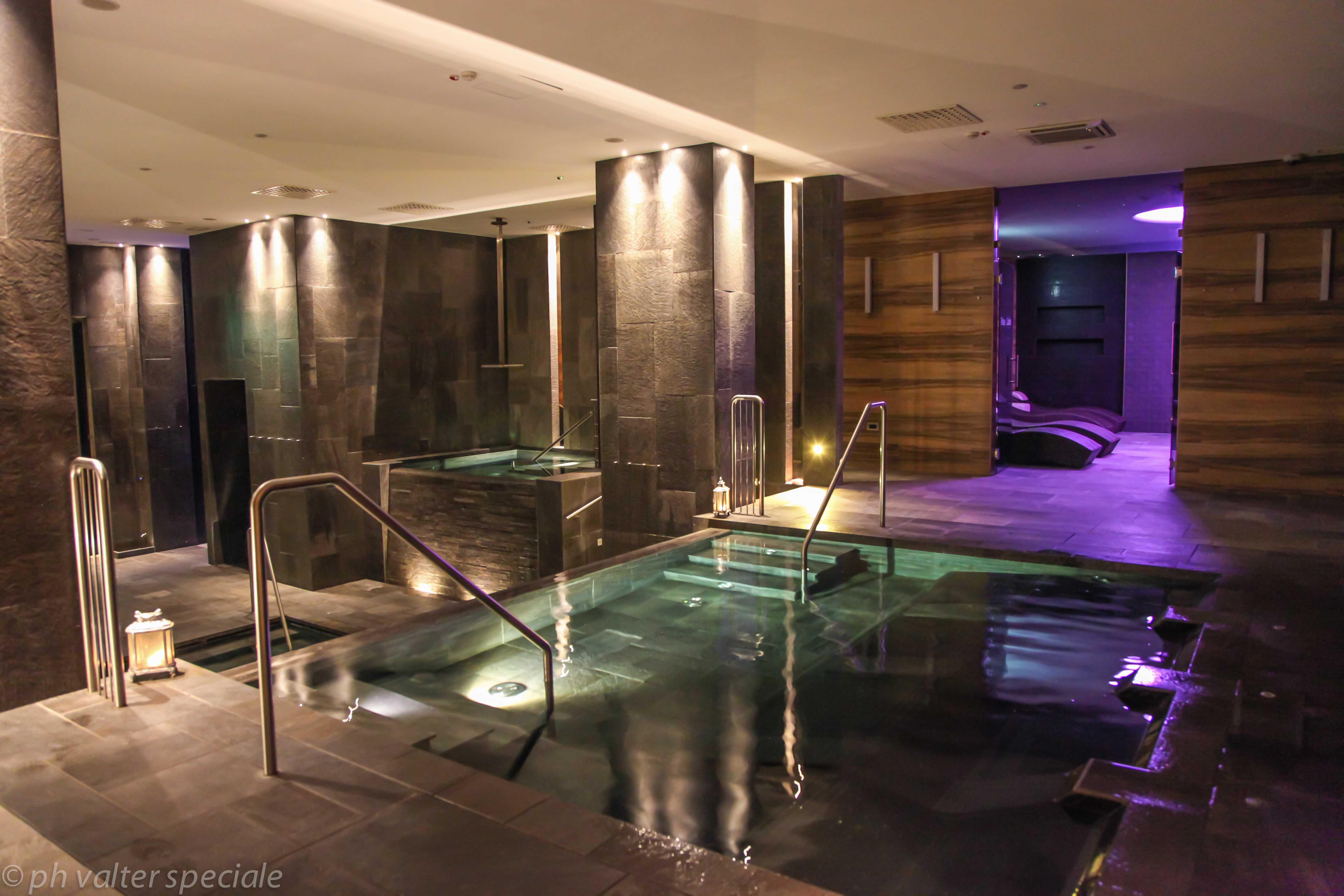 4 spa resort hotel sicily for Design hotel sicilia