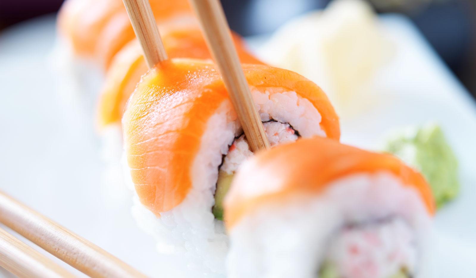 Chan Sushi Japanese Restaurant - Sicily