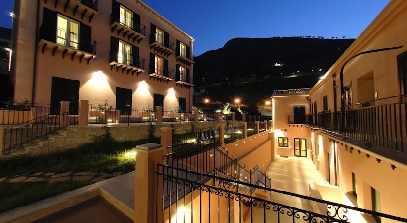 Hotel Cerri ★★★ - Sicily