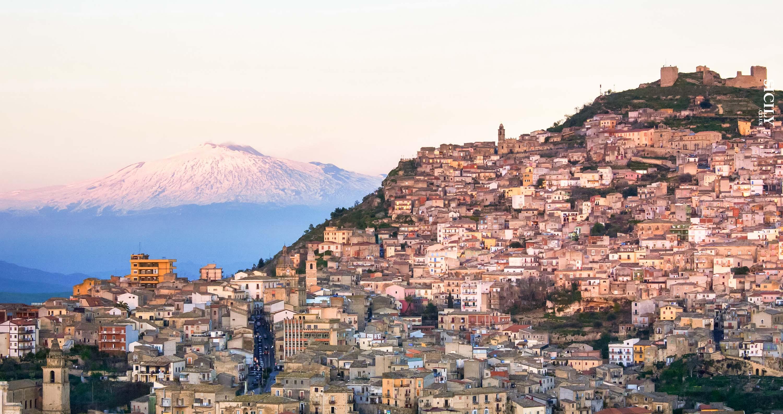 Agira - Sicily