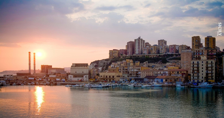 Porto Empedocle - Sicily