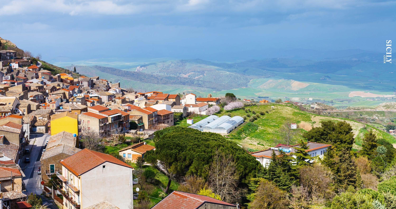 Aidone - Sicily