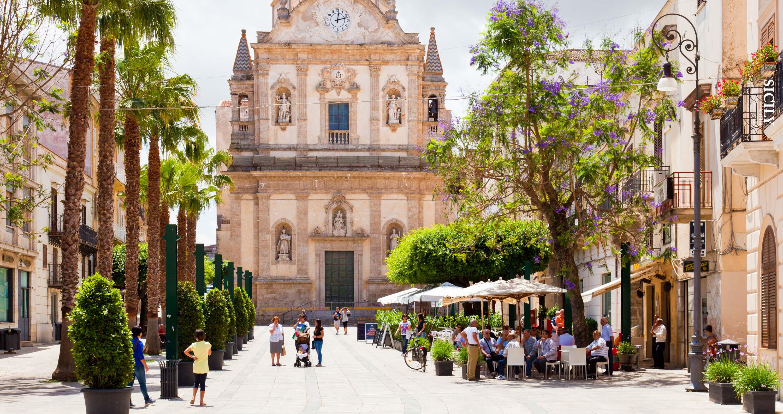 Alcamo - Sicily