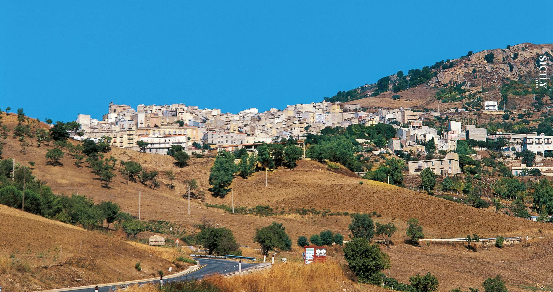 Alia - Sicily