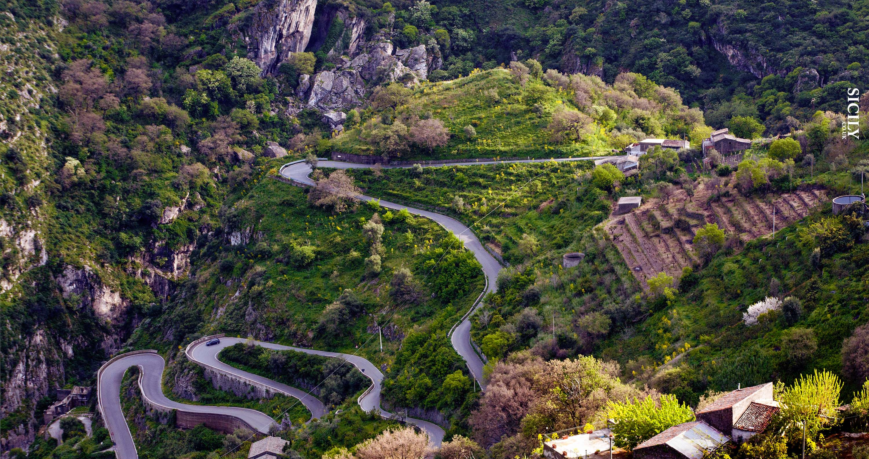 Antillo - Sicily