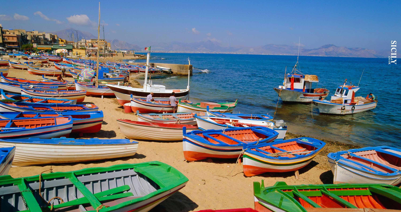 Aspra - Sicily