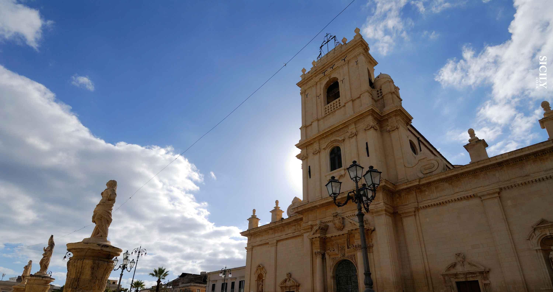 Avola - Sicily