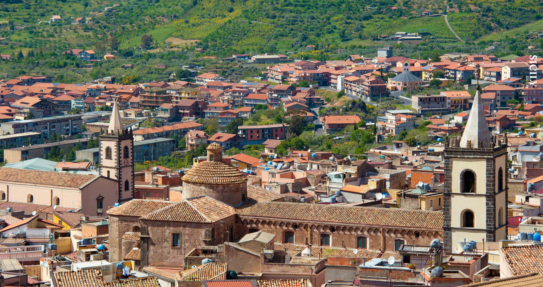 Bronte - Sicily