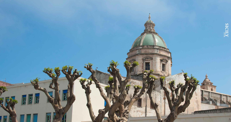 San Francesco d'Assisi Church - Sicily