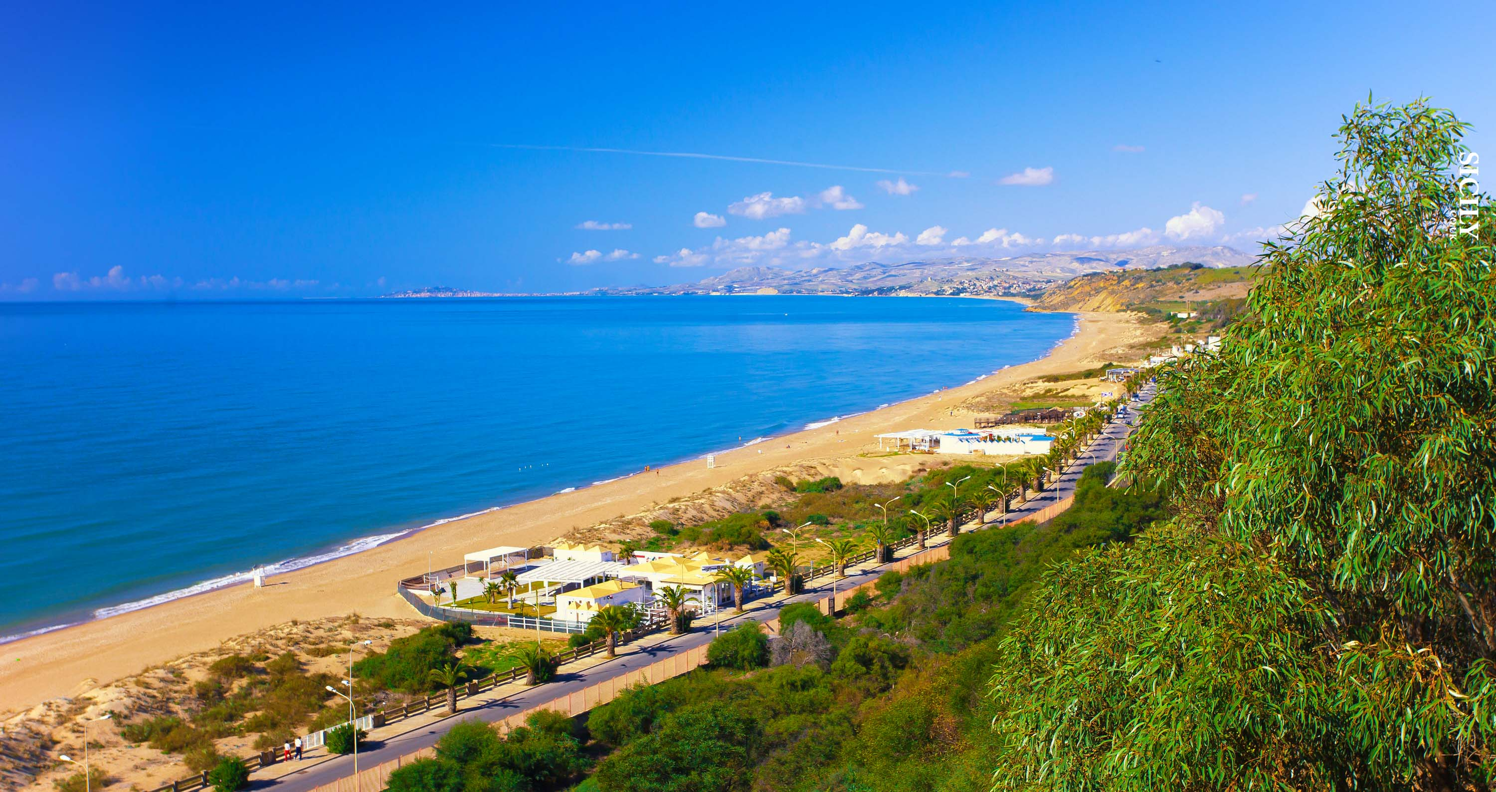 Gela beaches - Sicily