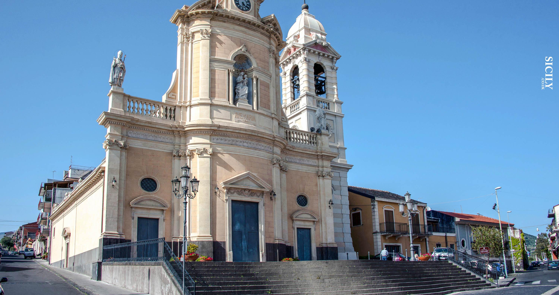 Belpasso - Sicily