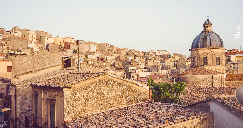 Bisaquino - Sicily