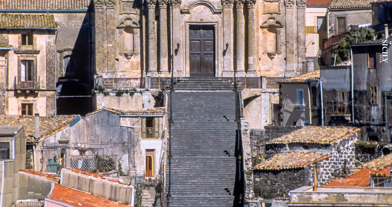 Buccheri - Sicily