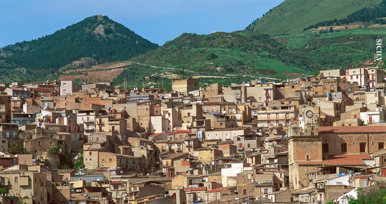 Burgio - Sicily