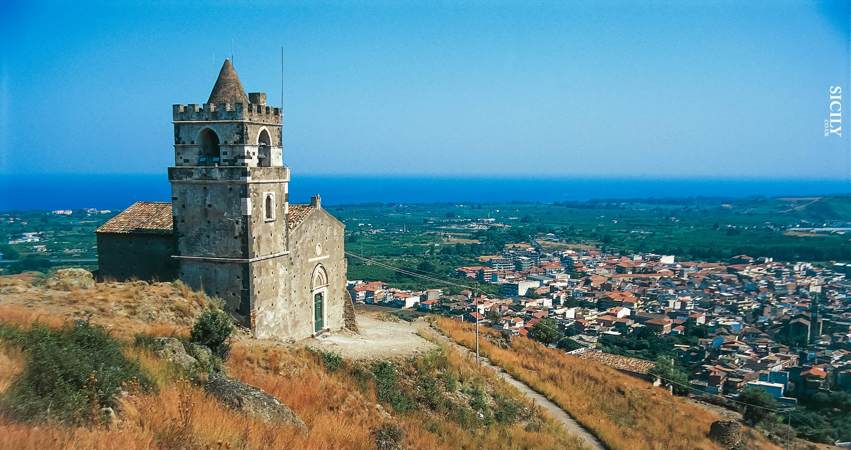 Calatabiano - Sicily