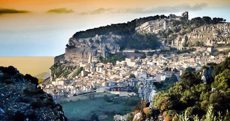 Caltavuturo - Sicily
