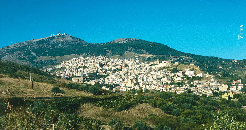 Cammarata - Sicily