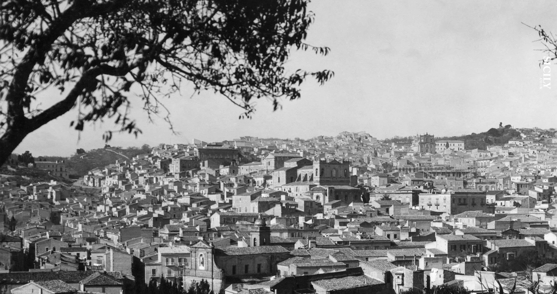 Canicattì - Sicily
