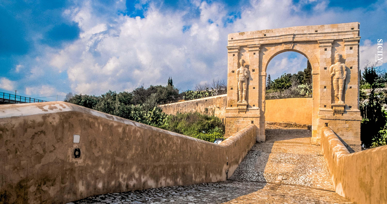 Canicattini Bagni - Sicily