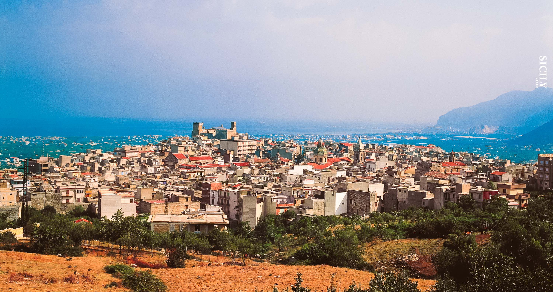 Carini - Sicily