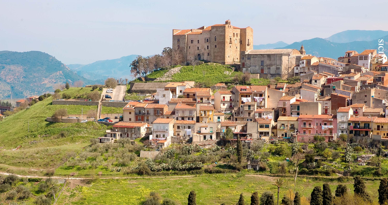Castelbuono - Sicily