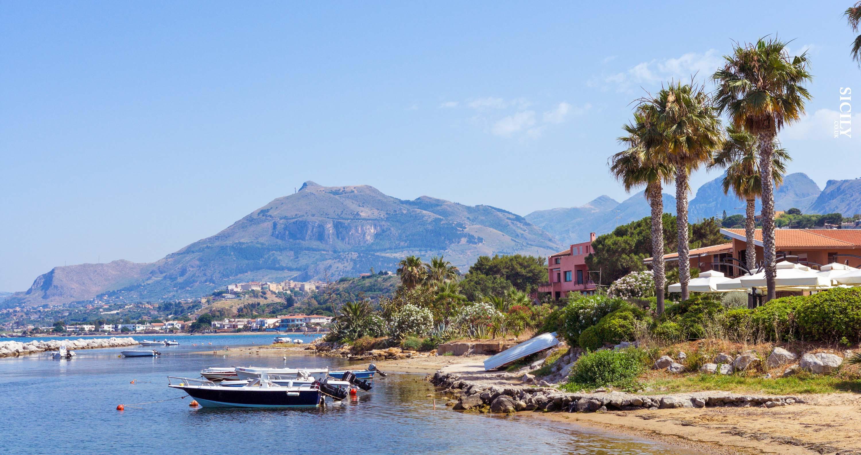 Casteldaccia - Sicily