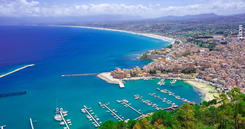 Castellammare del Golfo is a Province of Trapani