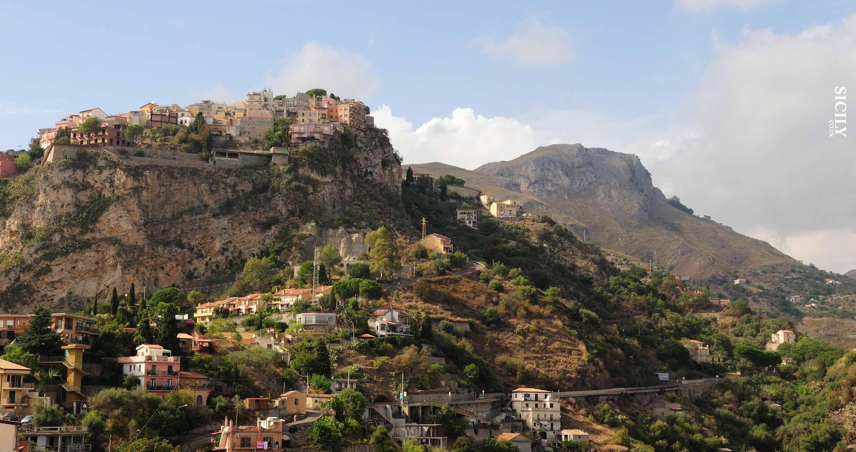 Castelmola - Sicily
