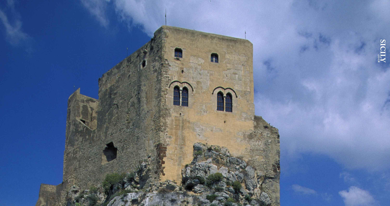 Rufo Ruffo Castle of Zanclea - Sicily