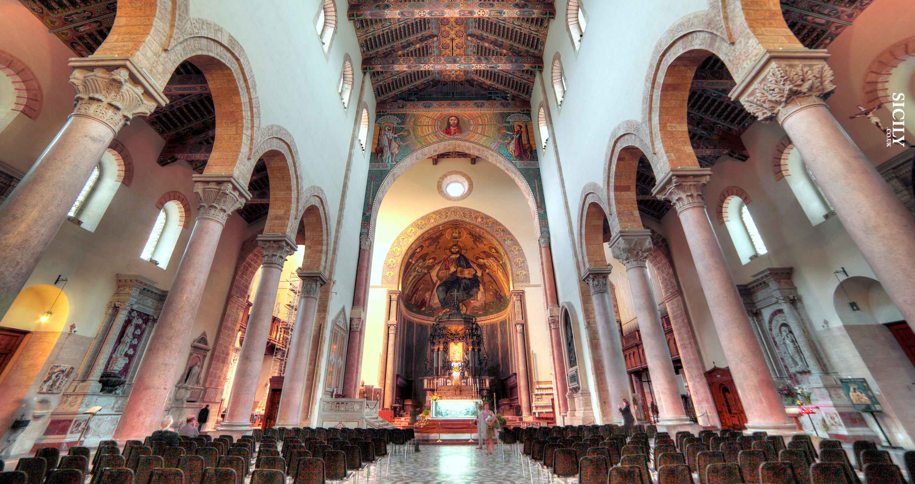 Cathedral of Messina - Sicily