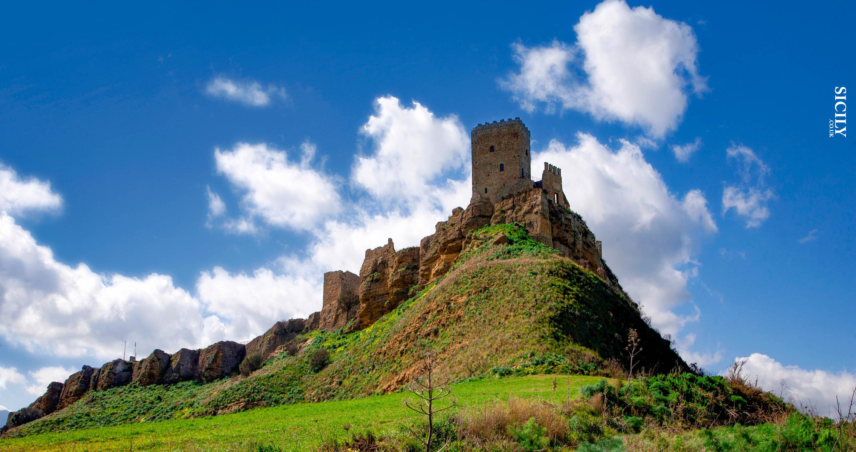 Cefalà Diana - Sicily
