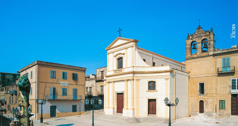 Cerda - Sicily