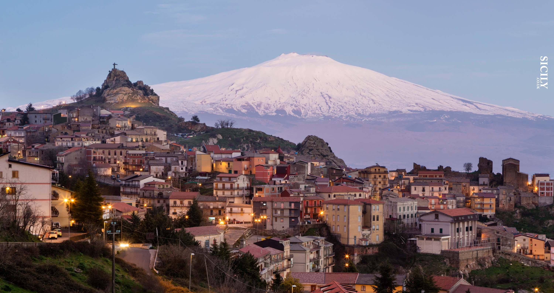 Cesarò - Sicily