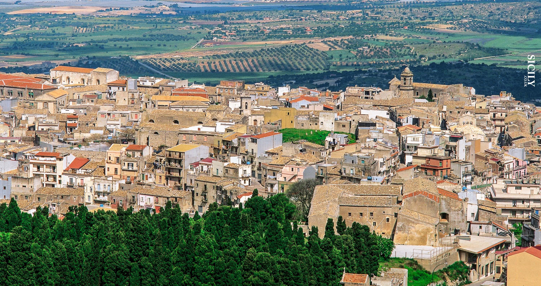 Chiaramonte Gulfi - Sicily