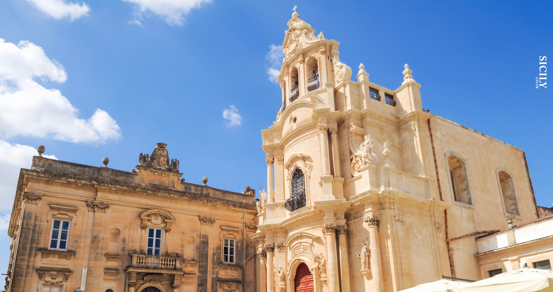 Church of San Giuseppe - Sicily