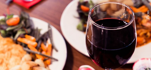 Classic Sicilian Wines