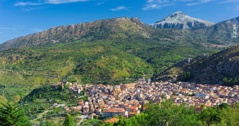 Collesano - Sicily