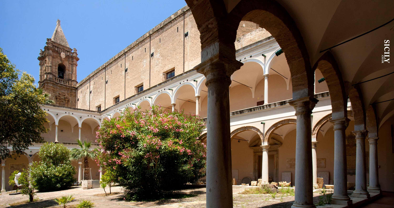 Grand Hotel Piazza Borsa ★ ★ ★ ★ - Sicily