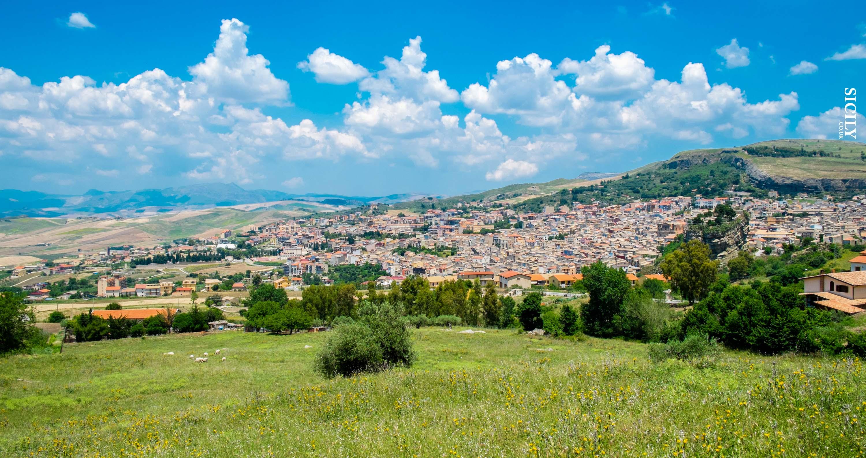 Corleone - Sicily