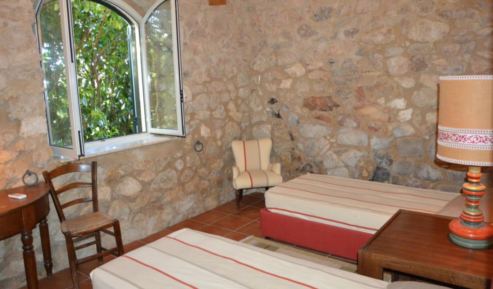 Country House Pietrarossa - Sicily