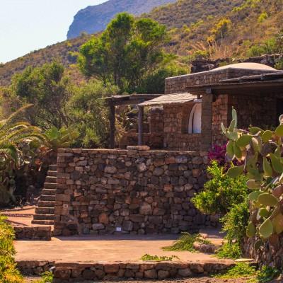 Island of Pantelleria