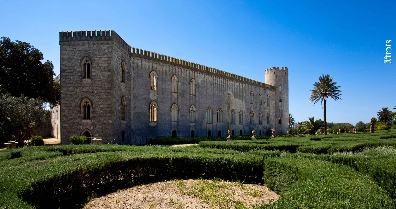 Donnafugata Castle - Sicily