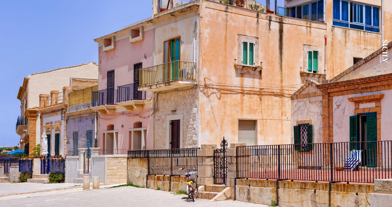 Donnalucata - Sicily