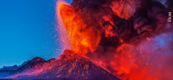 Etna Volcano – Sicily's Heart