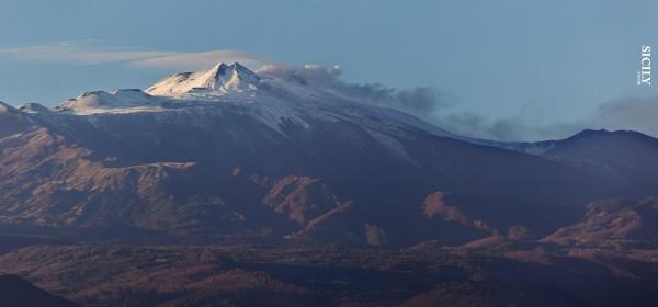Etna Park Province of Catania
