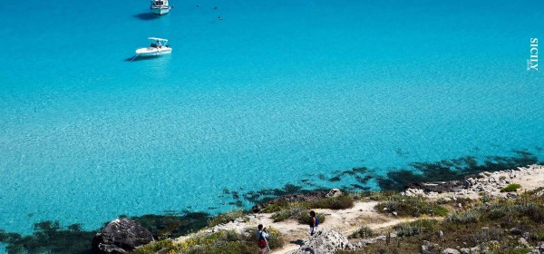 Cala Rossa - Aegadian Islands